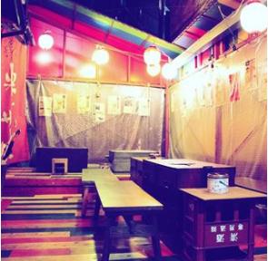 パルコ昆虫食レストラン4