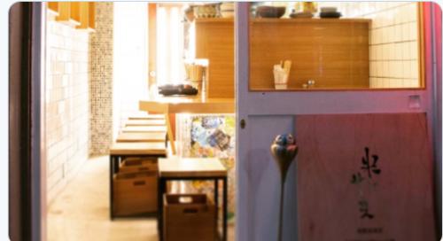 パルコ昆虫食レストラン5