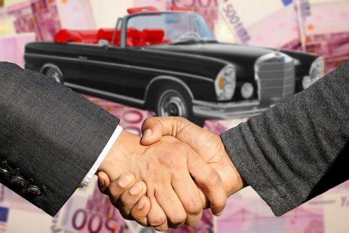 新車値引き交渉のコツ